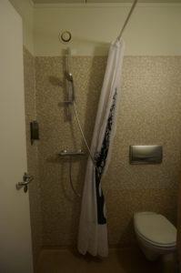 リンドシャワー2