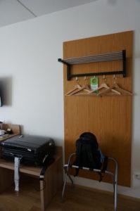 オーロラ部屋2