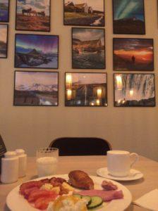 ホテルリンド朝食3