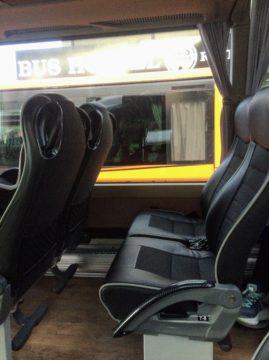 ブルーラグーンバス