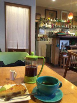 カフェイーナコーヒー