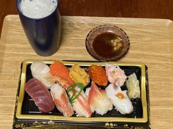 北海道寿司
