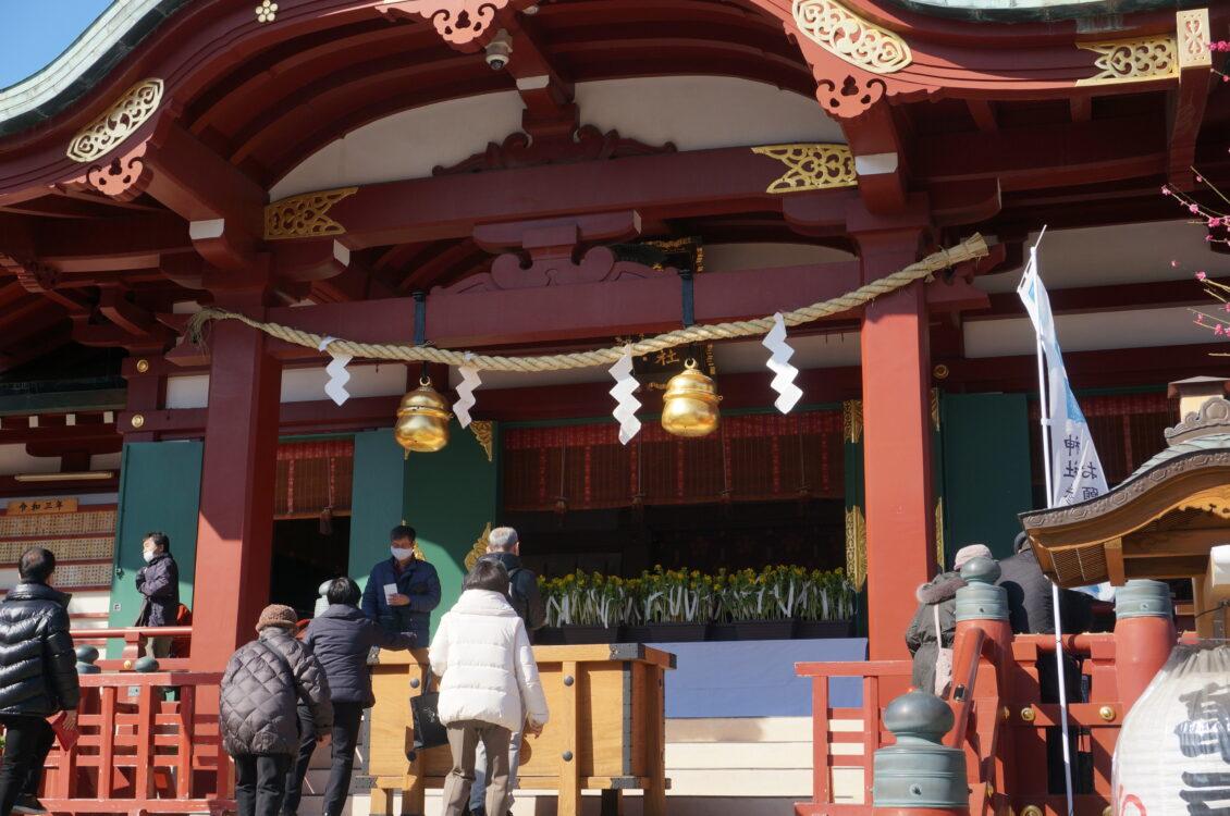 亀戸本殿3