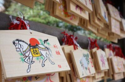 桜神宮絵馬5