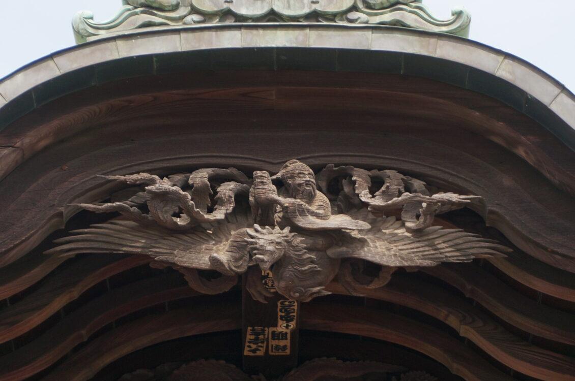 桜神宮20