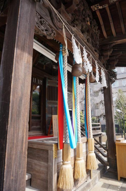桜神宮17