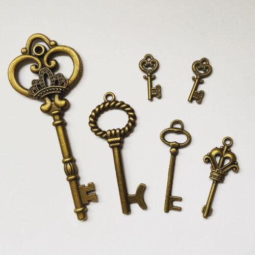 多摩骨董市鍵