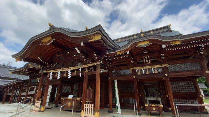 立川諏訪神社2